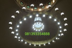 Islamic Center Balikpapan